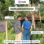 Cari Tahu Tanda-tanda Friendzone